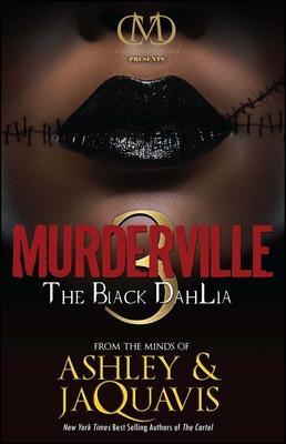 Murderville 3: The Black Dahlia - Ashley, Jaquavis