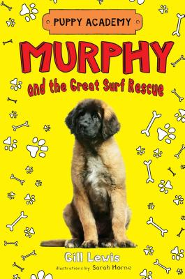 Murphy and the Great Surf Rescue - Lewis, Gill