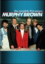 Murphy Brown: Season 01 -