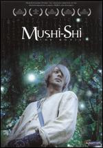 Mushi-Shi - Katsuhiro Otomo