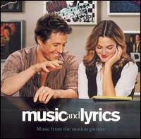 Music and Lyrics [Original Soundtrack] - Original Soundtrack