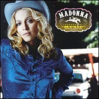 Music [Bonus Track] - Madonna