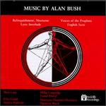 Music by Alan Bush