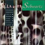 Music by Elliott Schwartz