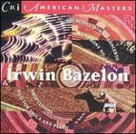 Music by Irwin Bazelon