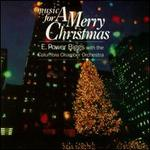 Music for a Merry Christmas