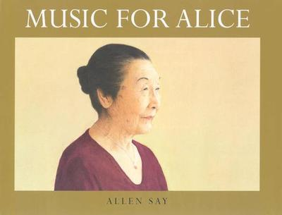 Music for Alice - Say, Allen