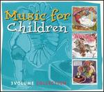 Music For Children, Vol. 3