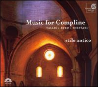 Music for Compline - Stile Antico (choir, chorus)