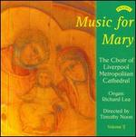 Music for Mary, Vol. 2