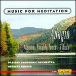 "Music for Meditation ""Adagio"""