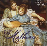 Music for Mothers - Jon Banks (harp); Martin Souter (piano); Sarah Hill (harp); Victorian Singers