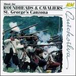 Music for Roundheads & Cavaliers