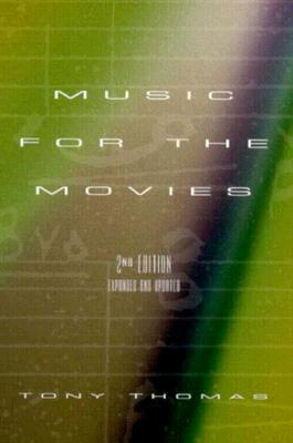 Music for the Movies - Thomas, Tony