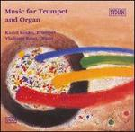 Music for Trumpet & Organ