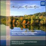 Music from Raritan River
