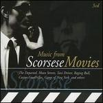 Music from Scorseses Movies
