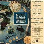 Music from Six Continents (1993 Series): Perron, Peel, Cleary, Loeb, Rooman, Lieuwen