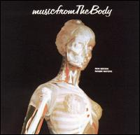 Music from The Body - Roger Waters & Ron Geesin