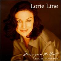 Music from the Heart: Greatest Cover Hits - Lorie Line