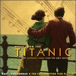 Music from the Titanic