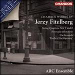 Music in Exile: Chamber Works by Jerzy Fitelberg