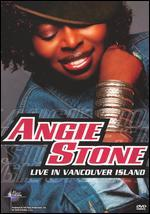 Music in High Places: Angie Stone - Live in Vancouver