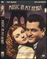 Music in My Heart - Joseph Santley