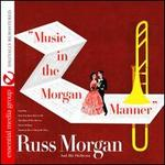 Music in the Morgan Manor