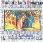 Music of Charles University, Vol. 1: European Music of the 14th Century