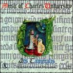 Music of Charles University, Vol. 2: Czech Music of the 14th and 15th Centuries