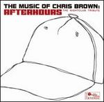 Music of Chris Brown: Afterhours