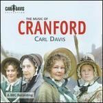 Music Of Cranford [Original Television Score]