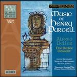 Music of Henry Purcell [Box Set] - A.R. Shuttleworth (cello); Alan Taylor (tympani [timpani]); Alfred Deller (counter tenor); April Cantelo (soprano);...