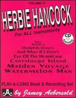 Music of Herbie Hancock, Vol. 11