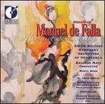 Music Of Manuel de Falla