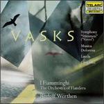 Music of Peteris Vasks