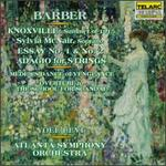 Music of Samuel Barber
