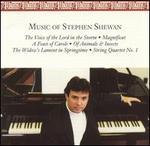 Music of Stephen Shewan
