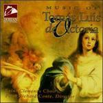 Music of Tomás Luis de Victoria