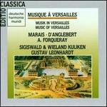 Music Of Versailles