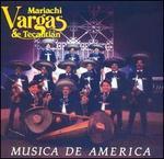 Musica de America