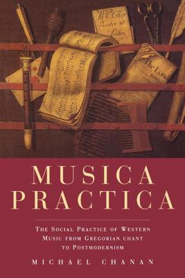 Musica Pratica - Chanan, Michael