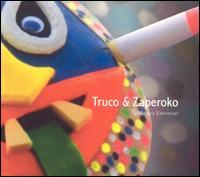 Musica Universal - Truco & Zaperoko