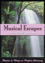 Musical Escapes, Vol. 1: Rain Forest Rhapsody