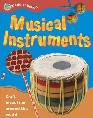 Musical Instruments - Thomson, Ruth