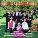 Musik à La Schrammel