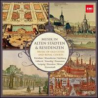 Musik in alten Städten & Residenzen -
