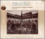 Musiques des Missions et Cathédrales Andiros: Bolivia