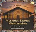 Musiques Sacrées Missionnaires